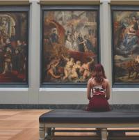 Online Kunst & Cultuur