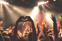 Online Muziek, Concerten & Festivals