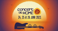 Concert at Sea at Home - Online Event