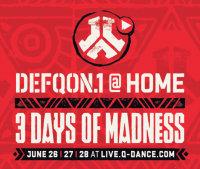 Defqon.1 at Home 2021 | Official Q-dance Event
